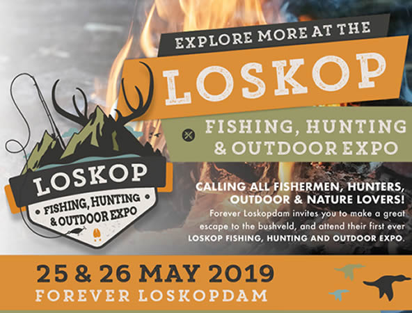 Loskop Fishing, Hunting & Outdoor Expo